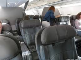 American Airlines Comfort Seats Review American Airlines A321 First And Main Cabin Extra Dfw Lax