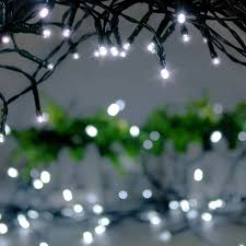 100 outdoor solar led string lights frostfire moonzazzle 100 led solar fairy string lights amazon co