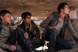 Maze Runner Maze Runner The Scorch Trials By The Numbers How Social Media