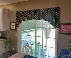 Patio Door Valance Valance Sliding Glass Doors Http Togethersandia