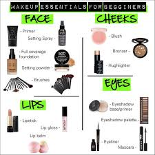 find this pin and more on makeup makeup essentials for beginners