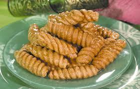 cuisine libanaise livre recette des doigts de sucre