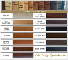 best finish for kitchen cabinets lacquer best custom cabinet finish is conversion varnish c l