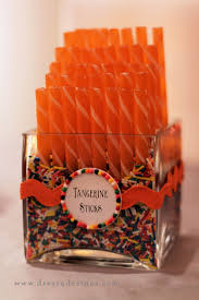 42 best orange candy buffet images on pinterest orange candy
