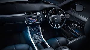 land rover interior 2016 range rover evoque