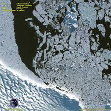 Satellite Map World Live by Geoeye 1 Satellite Image Of The Antarctic Satellite Imaging Corp