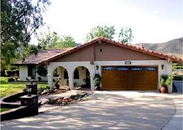 need ideas to make the style of my house look more spanish