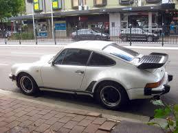 1991 porsche 911 turbo aussie old parked cars 1978 porsche 911 turbo 3 3 litre 930
