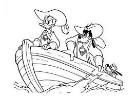 donald daisy duck coloring pages disney games cartoon