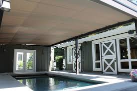 Wind Sail Patio Covers by Pool Shade Ideas 7 Ways To Cover Your Swimming Pool