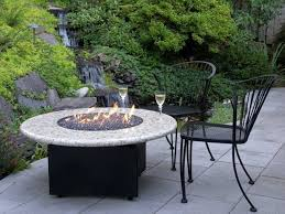Gas Patio Table Gas Patio Pit Pit Grill Ideas