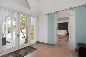 fogged glass door 23 interior sliding barn doors styles u0026 design images