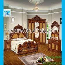 High Quality Bedroom Furniture Set Modern Furniture Made In China - High quality bedroom furniture