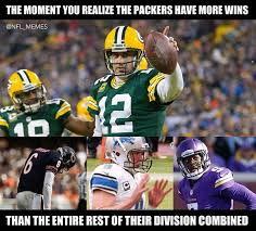 Funny Packers Memes - nfl packers vs division sports pinterest packers division and