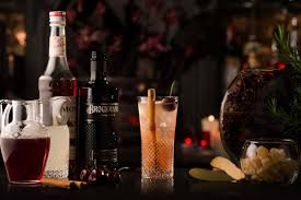 holiday cocktail recipes brockmans gin serves up holiday cocktail recipes u2013 moneyfocus com