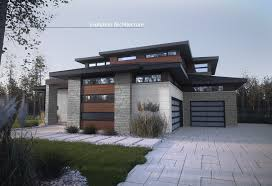 evolution architecture modern house exclusive creation e 887