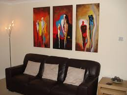 Wall Art Sets For Living Room Large Wall Art Pictures For Living Room 5 Piece Oil Hand Painted