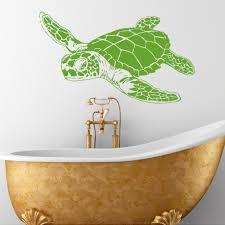 online get cheap turtle bathroom decor aliexpress com alibaba group
