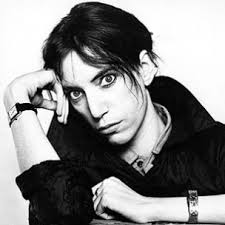 In the early 1970s, Patti Smith, already a regular on the New York scene as a poet and performance artist, began to set her poetry to Lenny Kaye's electric ... - patti-smith