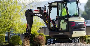 the legacy that shaped volvo u0027s world class excavators