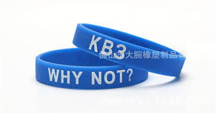 power bracelet images 6pcs lot top quality new fashion jewelry why not kb3 silicone jpg