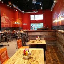Rugged Warehouse Greensboro Revolution Burger 72 Photos U0026 85 Reviews Burgers 433 Spring