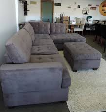 Light Sofa Bed Sofa Sectional With Chaise Sectional Sofa Bed Light Grey