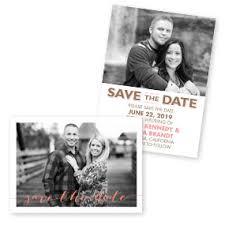 Affordable Save The Dates Wedding Announcements Ann U0027s Bridal Bargains