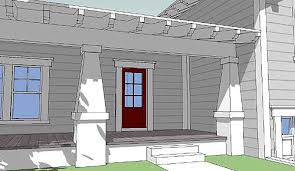 split level house plans e architectural design page 3