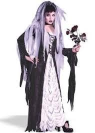 Ghost Bride Halloween Costume Ghost Town Black Widow Costume Halloween Costumes