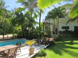 sunrise beach bungalows rarotonga cook islands booking com