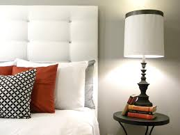 Headboard With Slipcover 10 Creative Headboard Ideas Hgtv