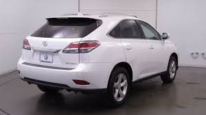 lexus rx hybrid 2015 2015 used lexus rx 350 awd 4dr at toyota of serving