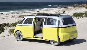 volkswagen volkswagen volkswagen is remaking the classic vw bus the inertia
