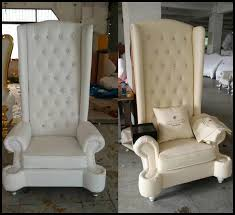 ch 004 king throne chair one person shenzhen chino furniture co ltd