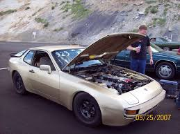 1984 porsche 944 specs 1983 porsche 944 supercharged 1 4 mile drag racing timeslip specs