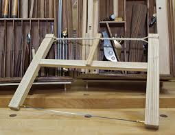 make your own bow saw canadian woodworking magazine