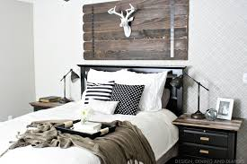 easy diy wall decor ideas for bedroom