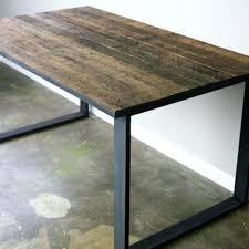industrial tables for sale dining table old rustic dining tables for sale modern industrial