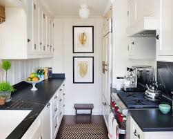 minimalist kitchen gally small galley design ideas amp remodel of
