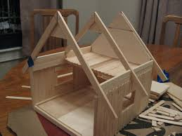 76 Best Images About Stick - uncategorized popsicle stick house floor plan excellent with nice