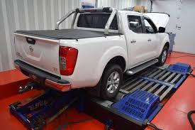 nissan pickup custom navara np300 2015 2 3l dyno remap tuning diesel tuning australia