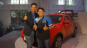 nissan philippines nissan philippines celebrates 2nd year anniversary and launches