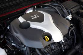 Kia Optima 2015 Interior 2015 Kia Optima Gets More Technology Subtle Interior Updates