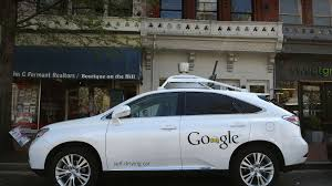 Legally Blind Driving Blind U0027drivers U0027 Step Up To Shape U S Push For Driverless Cars