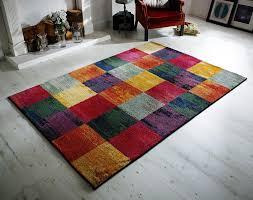 Modern Rugs Direct kaleidoscope 566 c rug ow buy rugs online at rugs direct 2u