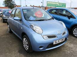nissan micra active mileage birkbrow motor company limited view cars