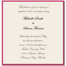 hindu engagement invitations wordings wedding invitation wording sles reception only plus
