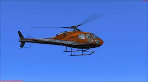 eurocopter as 355 ecureuil ii fsx helicopter fsx fsx add ons