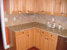 Santa Cecilia Backsplash Ideas by Gemelli Granite And Design Santa Cecilia Granite Tile Cabinets